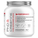 PhD Creatine Micronised Powder 250g  *30% OFF*