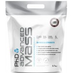 PhD Advanced Mass 2.7kg