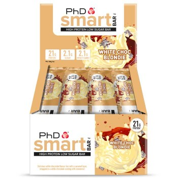 Phd Smart Bar Protein Bar Functional Food Supplement Superstore