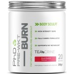 PhD Burn Pre Workout 200g  30% off