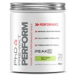 PhD Pre-Wkt Perform Pre Workout  200g