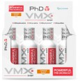 PhD VMX2 PRE WORKOUT Shots  x 12 20% OFF