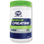 PVL 100% Creatine Micronized Powder 300g