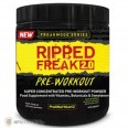 PharmaFreak Ripped Freak 2.0 Pre-Workout 270g