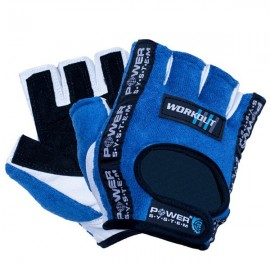Power System Workout Gloves 2200