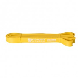 Power System 4051 CROSS BAND LEVEL 1 - Yellow