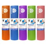 Power System Yoga Mat (6mm Thick)
