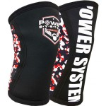 Power System KNEE Sleeves 6030