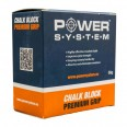 Power System Chalk Block Premium Grip 56g
