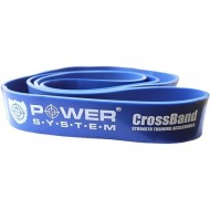 Power System 4054 CROSS BAND LEVEL 4 - BLUE