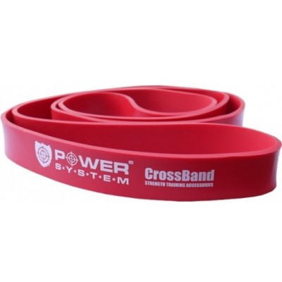 Power System 4053 CROSS BAND LEVEL 3 - RED