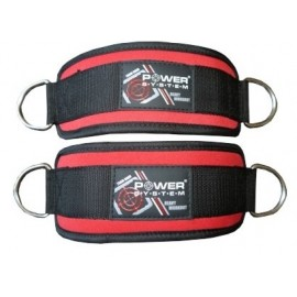 Power System Ankle Straps - 3410