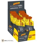 PowerBar PowerGel  Original *Cycling, Running, Triathlon* 24 x 41g Gels *25% OFF*