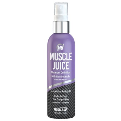 PRO TAN Muscle Juice Competition Posing Oil 118 ml