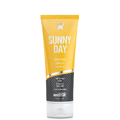 PRO TAN Sunny Day Self Tanning Lotion 237ml