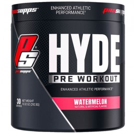 ProSupps HYDE Pre Workout 292g