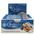 Quest Nutrition Protein Bars - Box of 12 *WHITE CHOCOLATE BLUEBERRY*