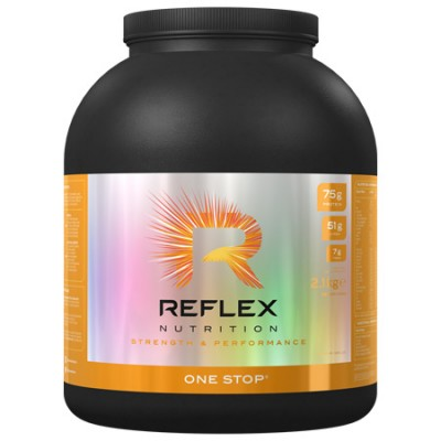 Reflex One Stop 2.1Kg (all in one)