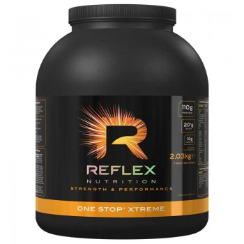 Reflex ONE STOP XTREME 2.03kg 20% OFF