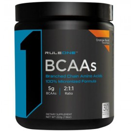 RuleOne R1 BCAAs 30 Serving