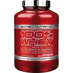 Scitec 100% Whey Protein Professional 2.3kg