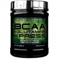 Scitec BCAA + Glutamine Xpress 300g *SPECIAL OFFER*