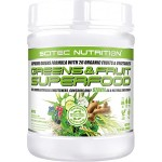 Scitec Vita Greens & Fruits Vegan 360g