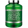 Scitec 100% Whey Protein Isolate 2kg