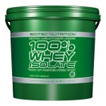 Scitec 100% Whey Isolate 4kg
