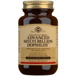 Solgar Advanced Multi-Billion Dophilus - 120 Vegs (100% Dairy Free)