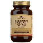 Solgar Beetroot Extract 500 mg Vegetable Capsules - Pack of 90