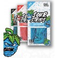 Sour Strips Candy - 3 x 32g Packs