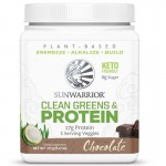 SunWarrior Clean Greens & Protein 175g