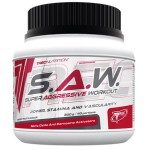 Trec SAW Pre Workout 200g *25% OFF*