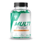 Trec Multi Pack Vitamins - 120 Tablets