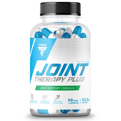 Trec Joint Therapy PLUS - 120 Caps