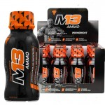 Trec M13 Ammo Pre Workout Shots  x  12 *BB 25/2/2021*
