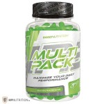 Trec Multi Pack Vitamins - 60 Tablets