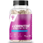 Trec L-Carnitine + Green Tea - 90 Capsules