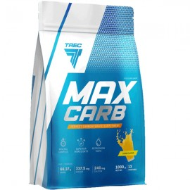 Trec Max Carb with Electrolytes 3kg
