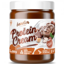 Trec Booster Protein Spread Chocolate Nuts 300g