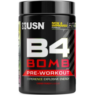 USN B4 Bomb Pre Workout 300g *20% OFF*