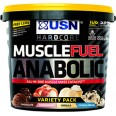 USN Muscle Fuel Anabolic  - Variety Pack  5.32kg