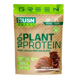 USN 100% Plant Protein 900g *20% OFF*