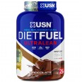 USN Diet Fuel Ultralean  1kg *15% OFF*