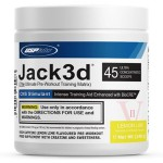 USP labs Jack3D PreWorkout 225g *45 servings*