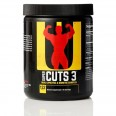 Universal Nutrition Super Cuts 3 - 132 Tabs