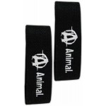 Universal Nutrition Animal Lifting Straps - 2 Pcs
