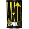 Universal Nutrition Animal Pak Vitamins 44 Packs