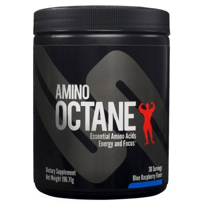 Universal Nutrition Amino Octane 30 Servings *20% OFF*